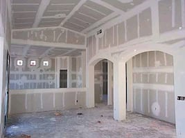 Daves complete drywall services