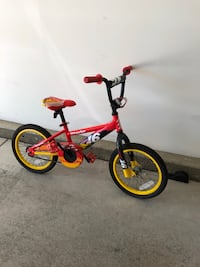 "16"" Kids Thrasher Bike El Dorado Hills, 95762"