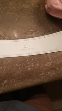 Authenticity code for Gucci belt Whitby, L1M 2E5