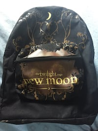 Twilight New Moon Backpack Vincent, 45784