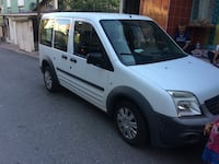 Ford - Tourneo Connect - 2012 Ümraniye, 34774