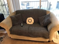 Quality Loveseat, no room for it. Come and get it.  Cypress, 90630