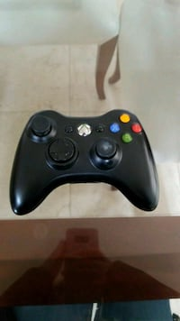 Black Xbox 360 wireless controller Weston, 33332