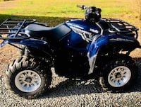 Yamaha Kodiak 700 4x4 diff-lock Power steering- special edition only 19 hrs like new- Will Trade or Finance READ!!!! Stafford, 22556