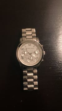 Michael Kors Watch - Silver!