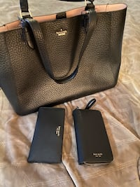Kate Spade handbag and accessories  Fort Washington, 20744