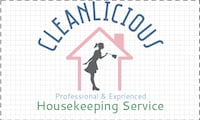 Housecleaning and housekeeping for the holidays. I make a great gift!! 1461 mi