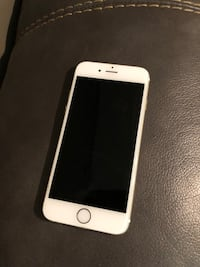 Unlocked iPhone 6 in great condition with case Huntsville, 35805