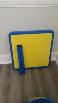 Kids fisher price table  Dundalk, 21222