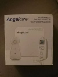 Angelcare Movement and Sound Monitor Phoenix, 85053