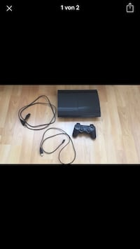 Playstation 3 Super Slim 12 Gb Hannover, 30419