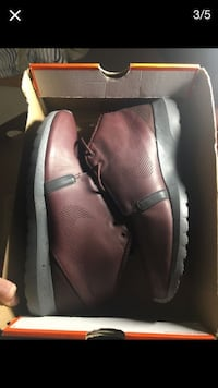 Size 10 Nike Casual shoes  Dumfries, 22025