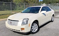 2006 Cadillac CTS Excellent Condition  New York