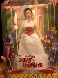 Mary poppins doll Vaughan, L4H 1R9