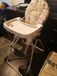 Cosco high chair Penhold, T0M