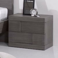 Designer nightstands. Free if you buy the chest! Marina Del Rey, 90292