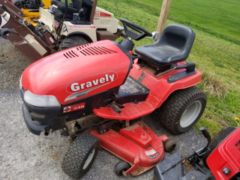 Gravely still available buy this today at this price special  4453a407-6405-4eca-b6cd-0384858c2f02
