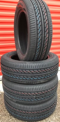 4 x 205/55/16 BRAND NEW ALL SEASON TIRES $$$$300