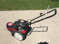 Powre weed trimmer like new.  Cost $368.34. SELL for only $225.00