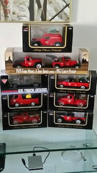 Liberty Classic Diecast Collectibles