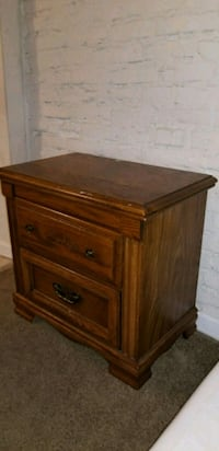 Drawer Baltimore, 21202