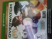 Overwatch for 40 dollers