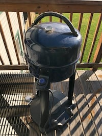 Electric grill with rotisserie & cover Nashua, 03064