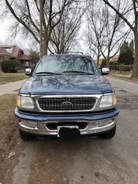 Ford - Expedition - 1998 Milwaukee