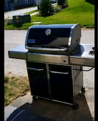 Weber Genesis E310 (3 burner) very good condition Clarksburg, 20871