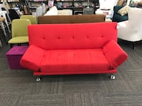 Brand new Convertible Sofas With Adjustable Arm rests Chesapeake, 23322