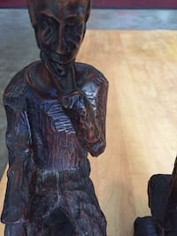 African art statues Ringgold, 30736