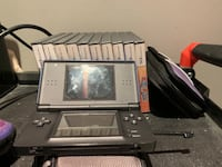 Nintendo DS with Games Toronto, M6J 3C3
