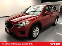 2015 Mazda CX-5 Sport Houston