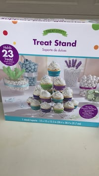 Brand new cupcake stand Greencastle, 17225