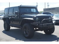 the jeep of your dreams! Tuscaloosa