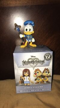Kingdom hearts figure Greenbelt, 20770