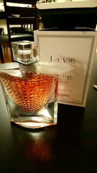 Authentic parfume. 75ml. Firm.  Toronto, M6B 1K1