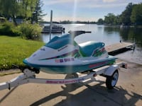 1995 Seadoo waverunner Howard City, 49329