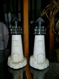 Antique Old Spice Lighthouse Decanters Fort Myers, 33919