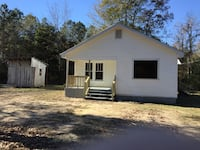 HOUSE For sale 3BR 1BA Forest, 39074
