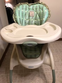 High chair Mount Airy, 21771