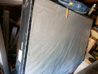 New Double and Queen Box for Mattress  Toronto, M8V 3B5