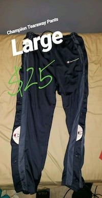 Champion Tearaway Pants Pickering, L1X 2T9