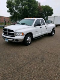 2004 Dodge Ram 3500 Pickup Savage