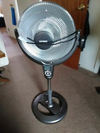 Powerful heater!brand new! With remote  Middletown, 21769