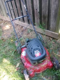 Mower Rockville