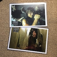Daryl Dixion posters