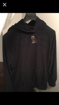 ovo terry cloth hoodie and shirt Toronto, M6M 3Y7
