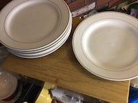 16 Pcs Gibson China Excellent Condition Saugus, 01906