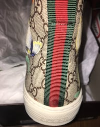 Authentic Gucci Sneakers  Baltimore, 21230